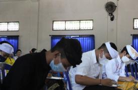 Seleksi Tahap Pertama Semeton Jegeg Bagus SMA Negeri 1 Sukawati tahun 2021