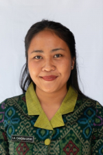 Ida Ayu Candra Dewi, S.Pd