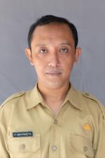 Putu Indra Prasetya, S.Pd.