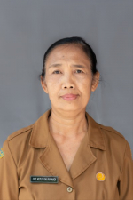 Dra. Gusti Ketut Oka Ratnadi