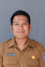 I Gusti Agung Wahyu Prayoga, S.Pd