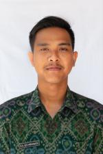 Anak Agung Edi Wiranata, S.Pd., M.Pd