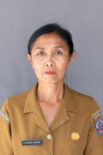 Dra. Ni Wayan Kasiani, M.Pd.