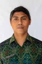 I Komang Suparta, S.Pd.