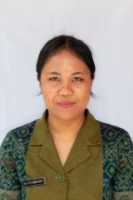 Sang Ayu Putu Eka Febriyanti, S.Pd., M.Pd