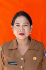 Pande Nyoman Indrayani, SH