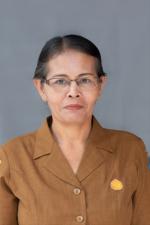 I Gusti Agung Ayu Sumerti,S.Pd, M.Pd