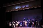Golock Quest: Jungut Sari Teater Debut di Panggung OPERA'SI 3.0!