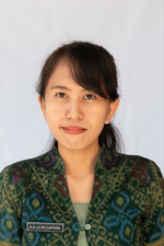 Anak Agung Lilyk Cahyani, S.Pd., M.Pd