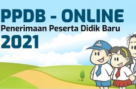 Sosialisasi PPDB SMA Negeri Provinsi Bali Tahun Pelajaran 2021-2022
