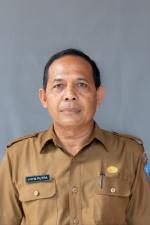 Drs. I Nyoman Putra, M.Pd.