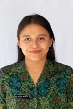 Ida Ayu Tri Jayanthi, S.Pd., M.Pd