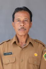 Drs. Anak Agung Ketut Suarsa