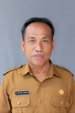 Drs. I Wayan Artha Utama
