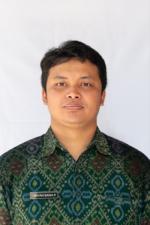 I Wayan Bawa Parmita, S.Pd
