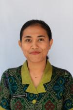 Ni Putu Rosma Dewi, S.Pd., M.Pd